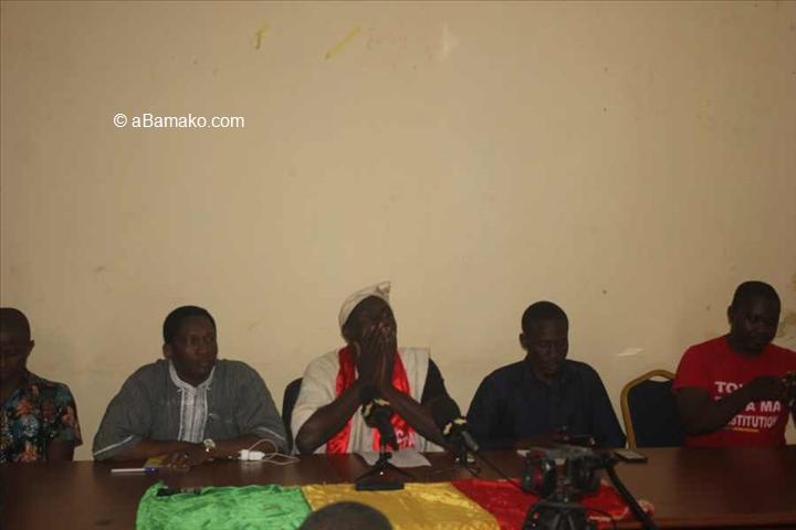rencontre des de bamako maliweb