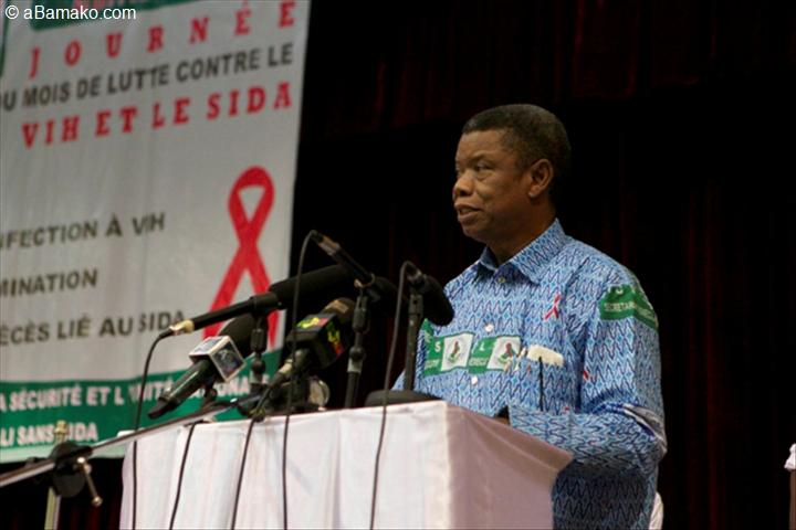 sant journ e mondiale lutte contre le sida 2012 abamako photos. Black Bedroom Furniture Sets. Home Design Ideas