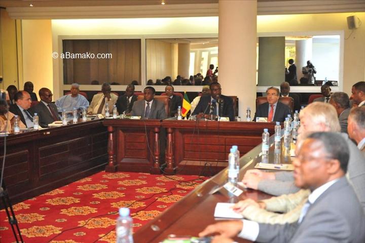 Rencontres bamako
