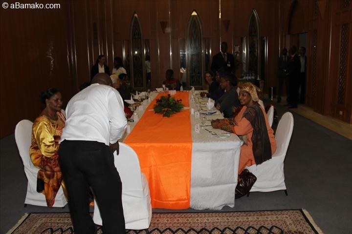 Rencontres de bamako 2014