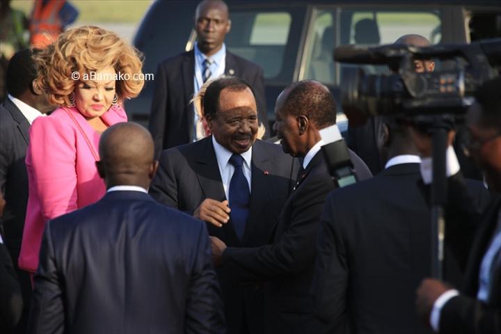 gouvernement ivoirien 2017
