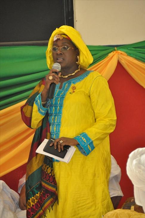 Rencontre femme bamako mali