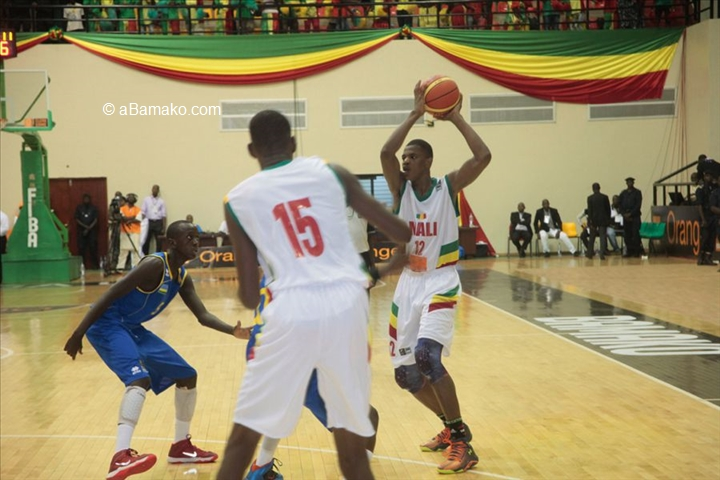 Rencontre mali rwanda