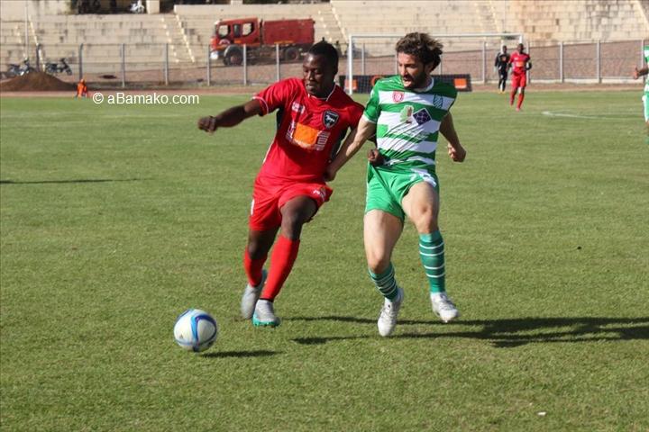 Coupes africaine des clubs les repr sentants maliens dans l obligations de r sultats - Coupe africaine des clubs ...