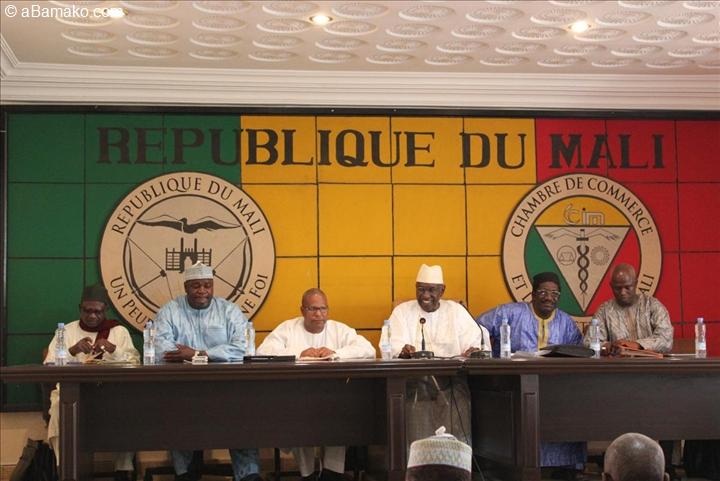 Mission d information et de sensibilisation relative l for Chambre de commerce du niger