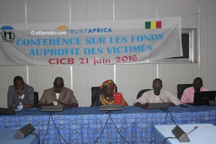 Les victimes de la crise malienne ne bénéficieront pas du Fonds au Profit des victimes disponible à la CPI
