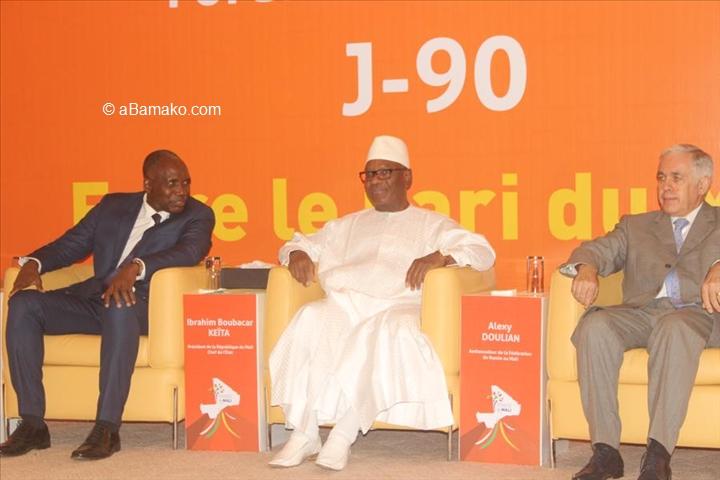 rencontres bamako mali