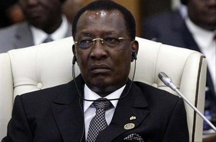 Rencontres tchad