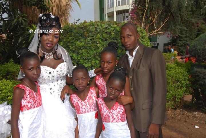 Recherche de mariage a bamako
