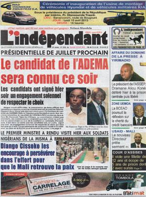 Chambre de commerce et d industrie du mali ccim abamako for Chambre de commerce et d industrie du mali